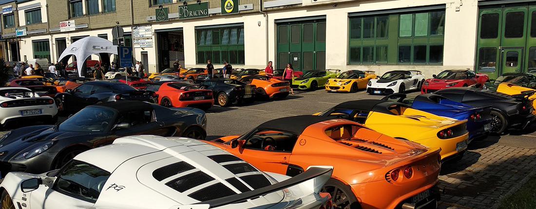 Foto di PB Racing Srl