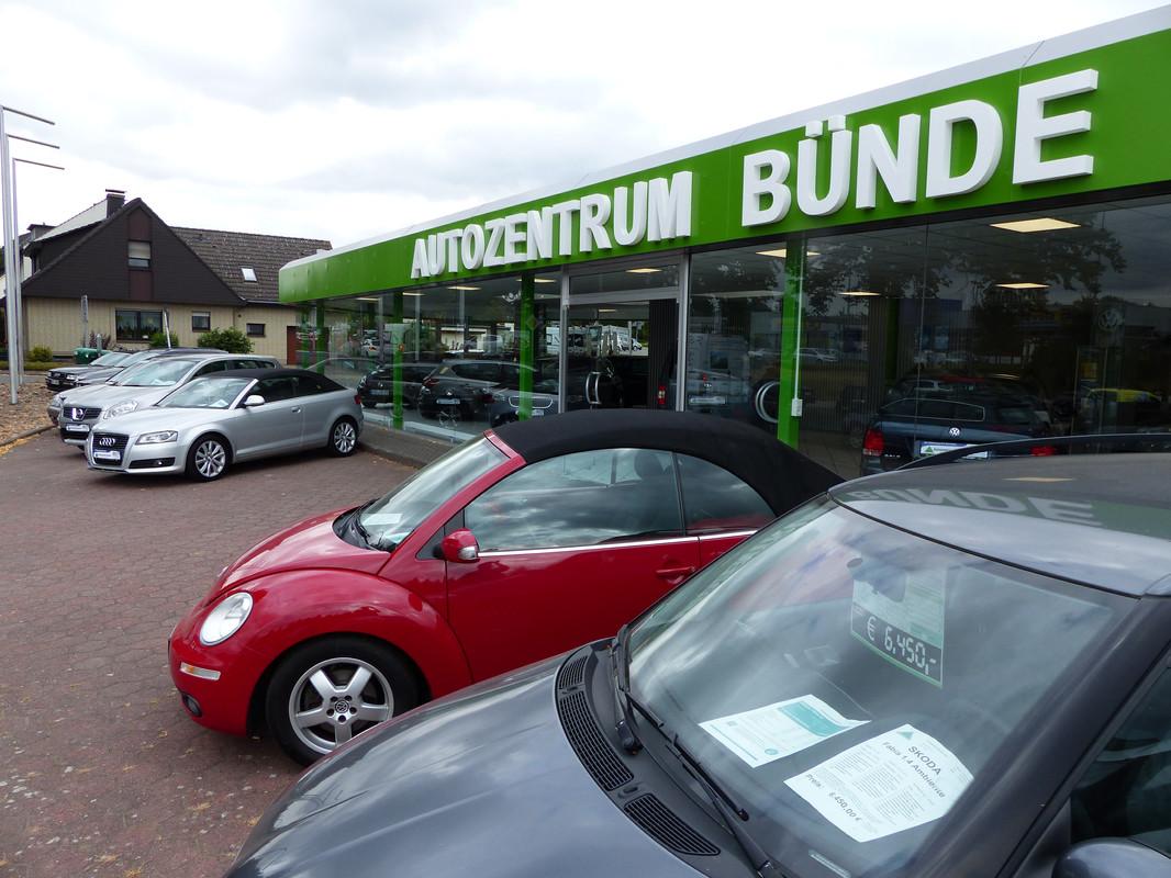 Foto von Autozentrum Bünde GbR