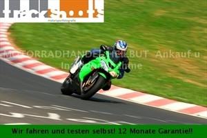 Foto von Motorrad Heilbut