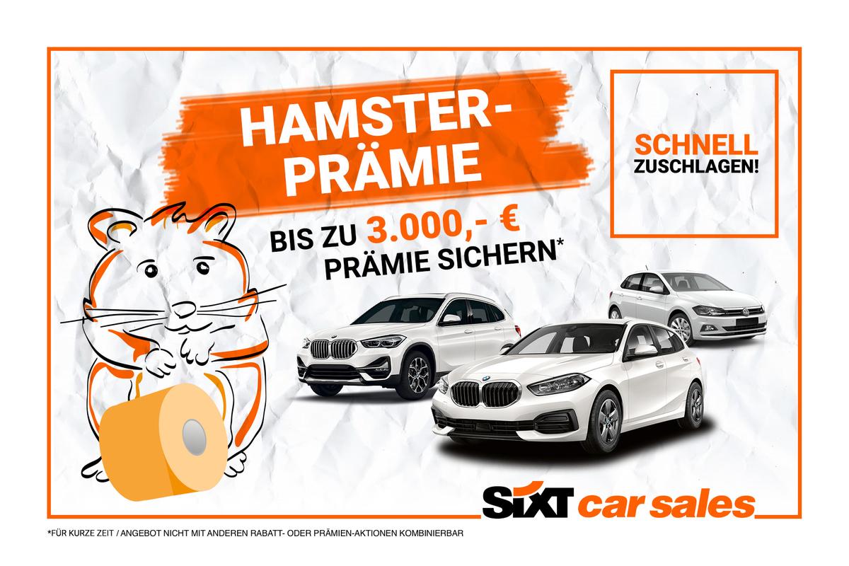 Foto von Sixt Car Sales