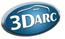 Logo AUTOMOVILES 3 DARC