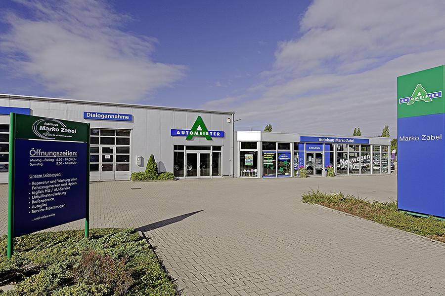 Foto von Autohaus Marko Zabel GmbH & Co. KG