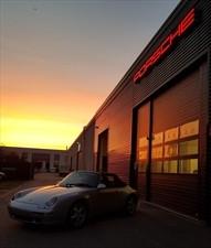 Foto di Kappa Srl - Centro Assistenza Porsche Pordenone