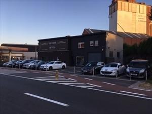 Photo de LG Cars