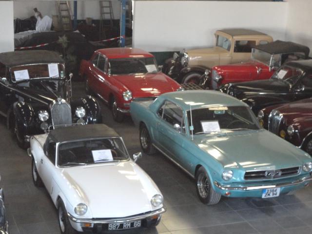 Photo de Prestige Auto Collection