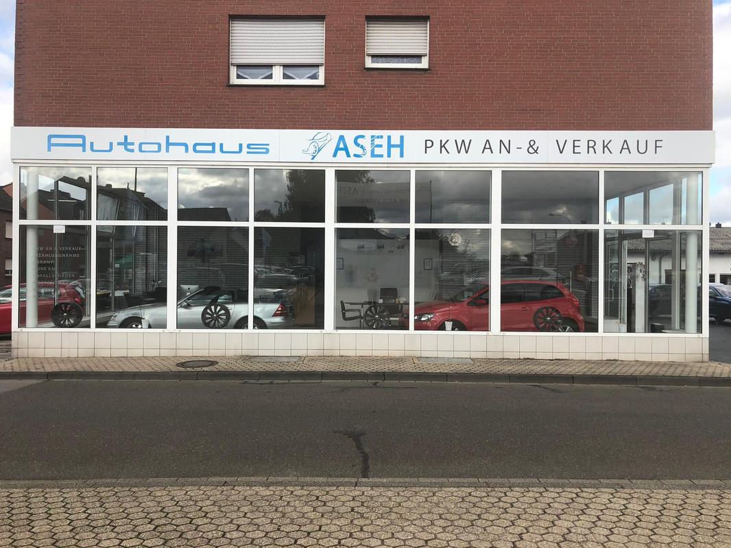 Foto von Autohaus ASEH