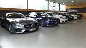 Foto von Autocentrum Giesenkirchen
