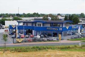 Foto von Autohaus Frenzel & Rang GmbH