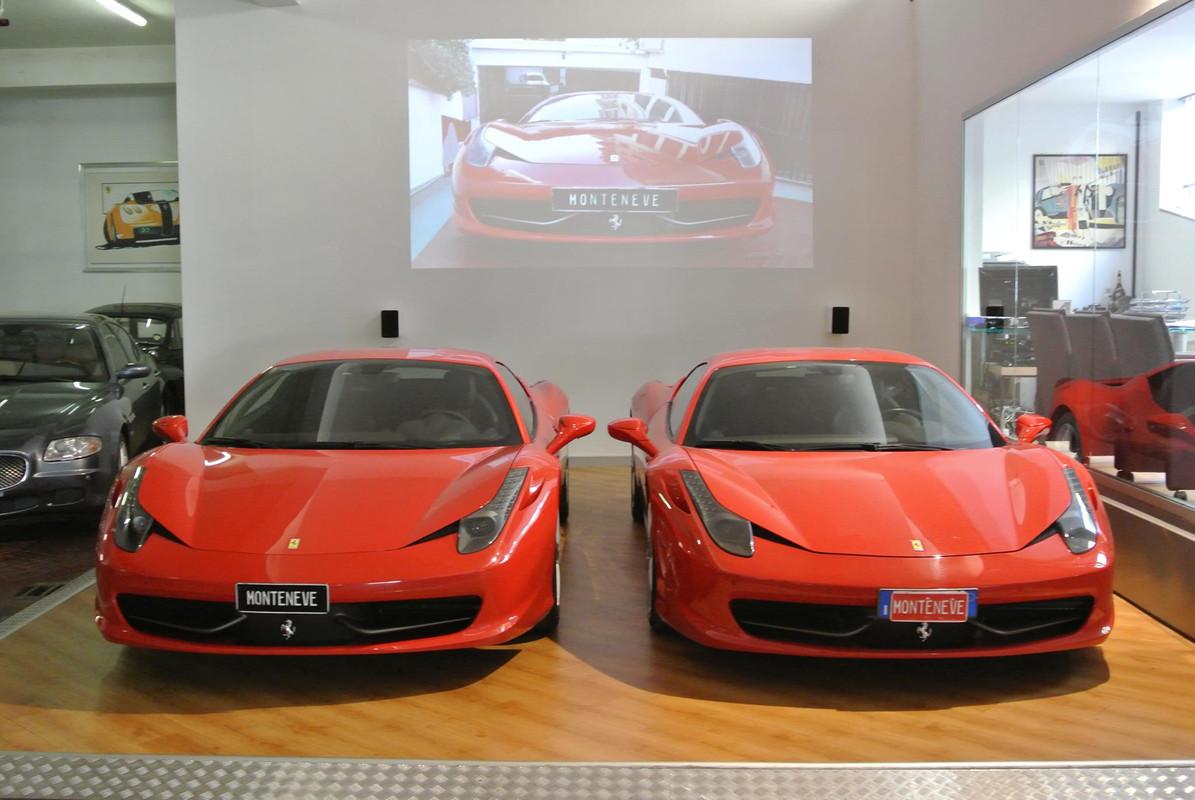 Foto von Monteneve Auto Group