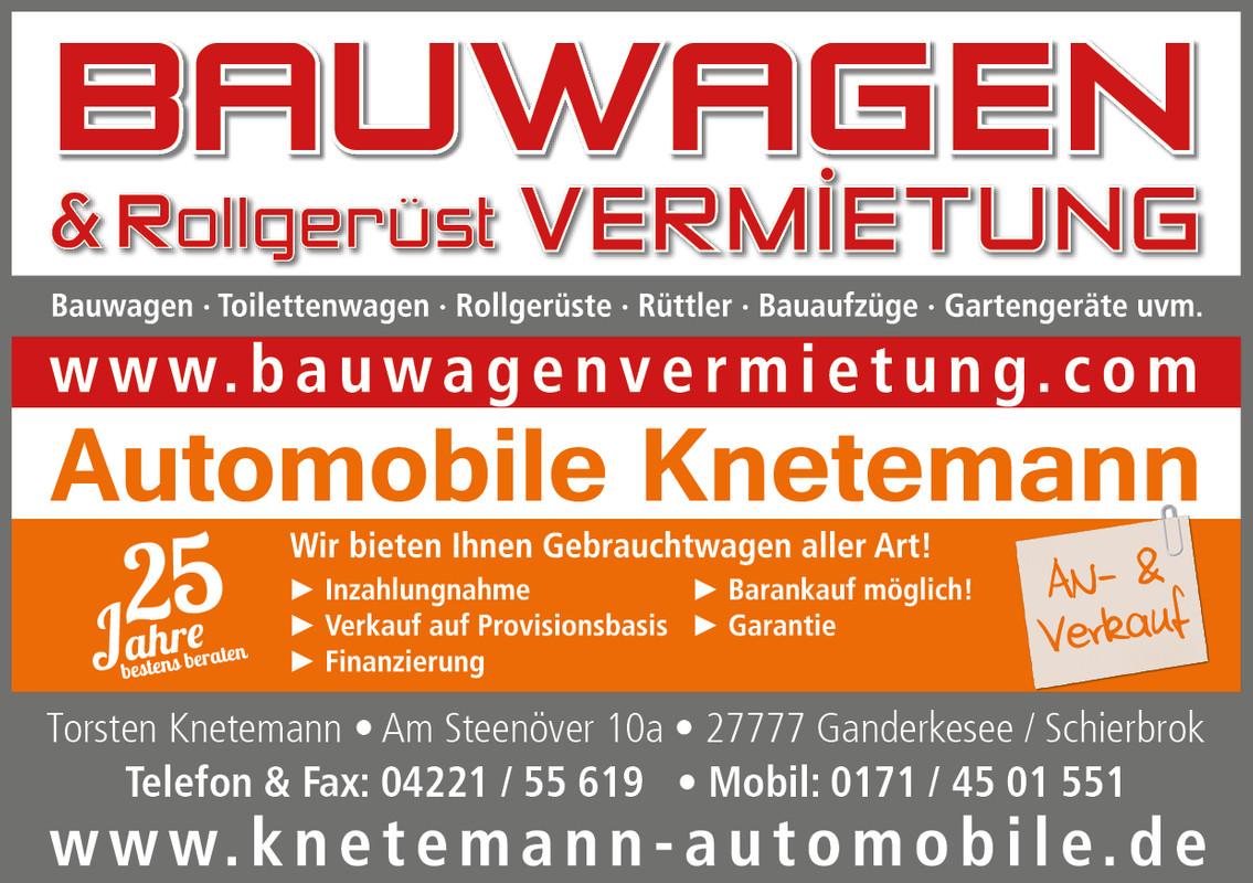Foto von Knetemann - Automobile
