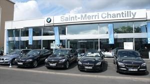 Saint Merri Chantilly In Chantilly Autoscout24