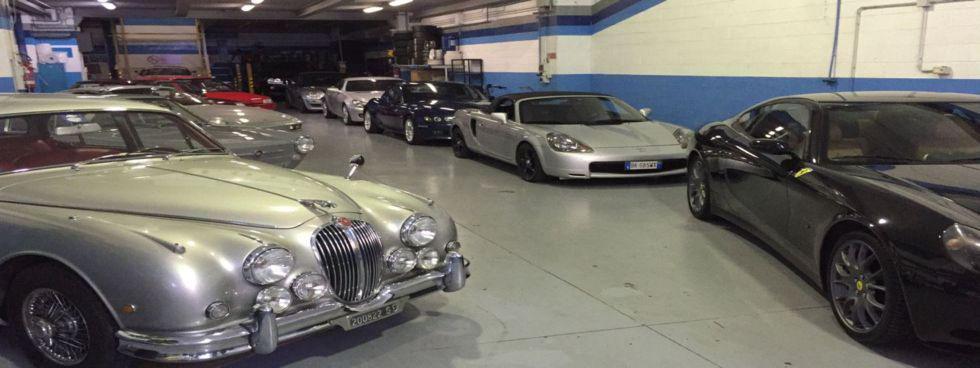 Foto di Auto Usate Genova Snc