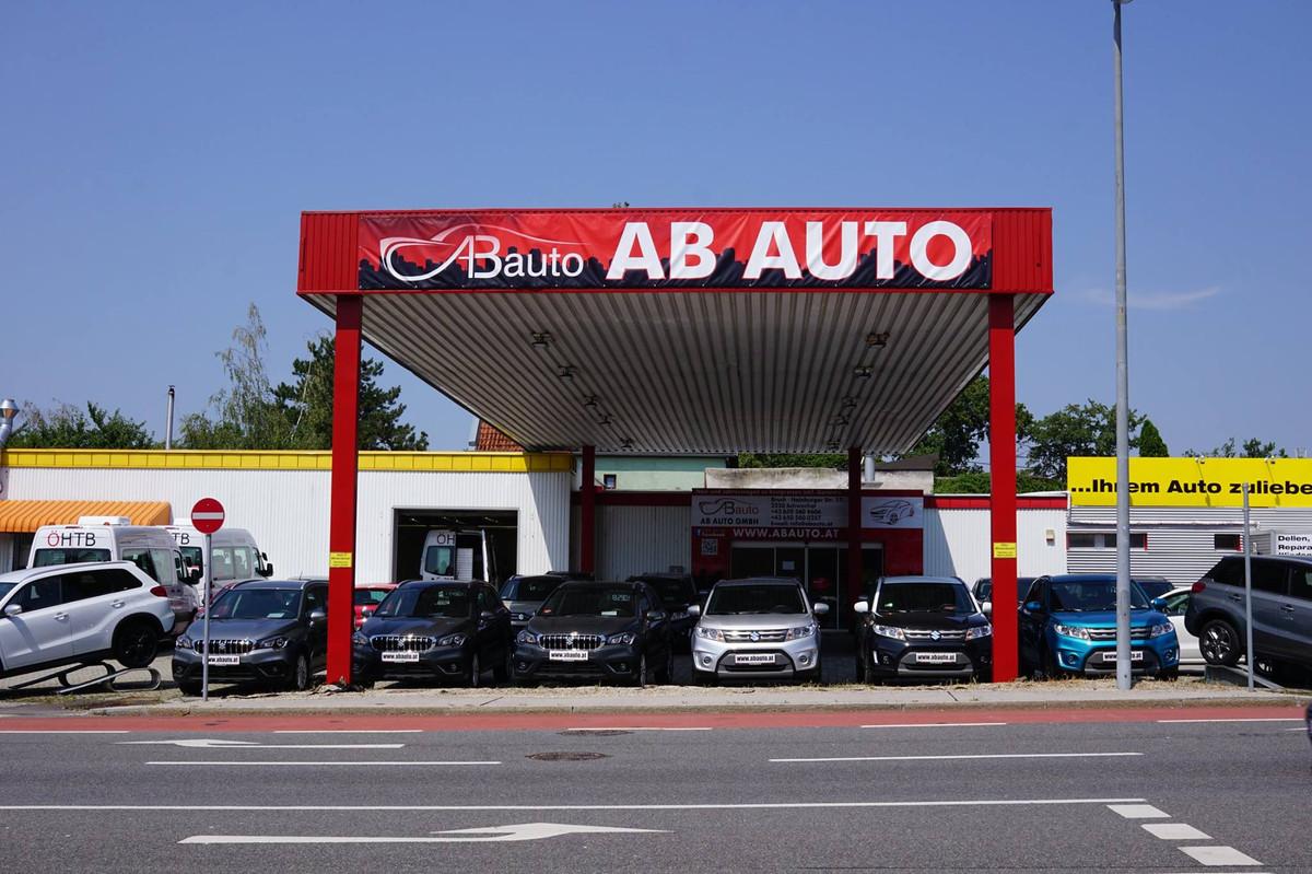 Foto von AB Auto GmbH