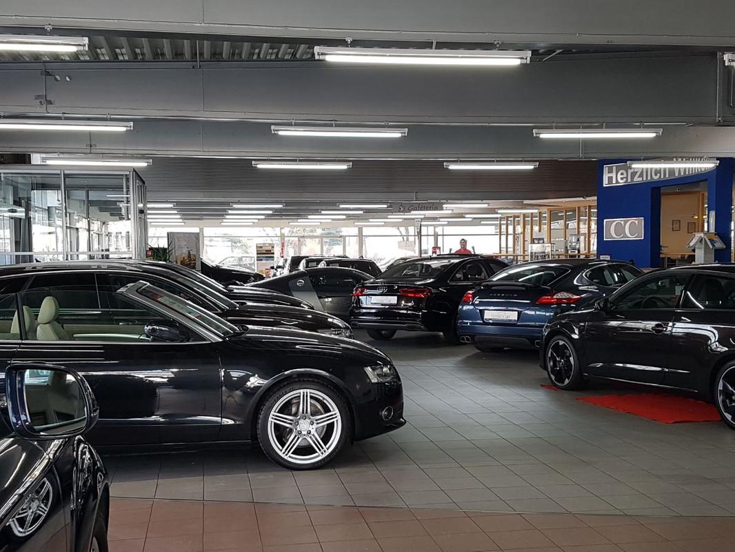 Foto de Autohaus Contec Cars GmbH & Co. KG