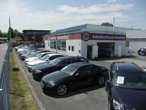 Foto von Autozentrum Krefeld
