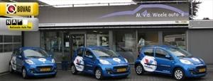 Foto M. Van der Weele Auto's