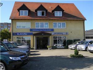 Foto von Autohaus Axel Polke GmbH