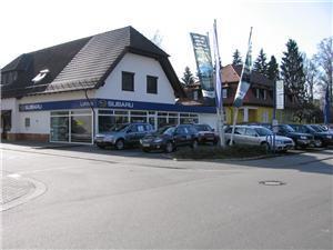 Foto von Lohnes Automobil GmbH