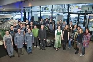 Foto von Autohaus Neuper GmbH