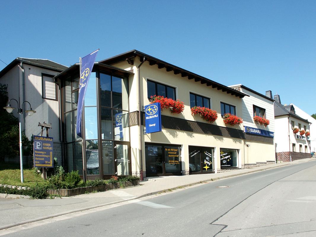 Foto von Autohaus Georgi
