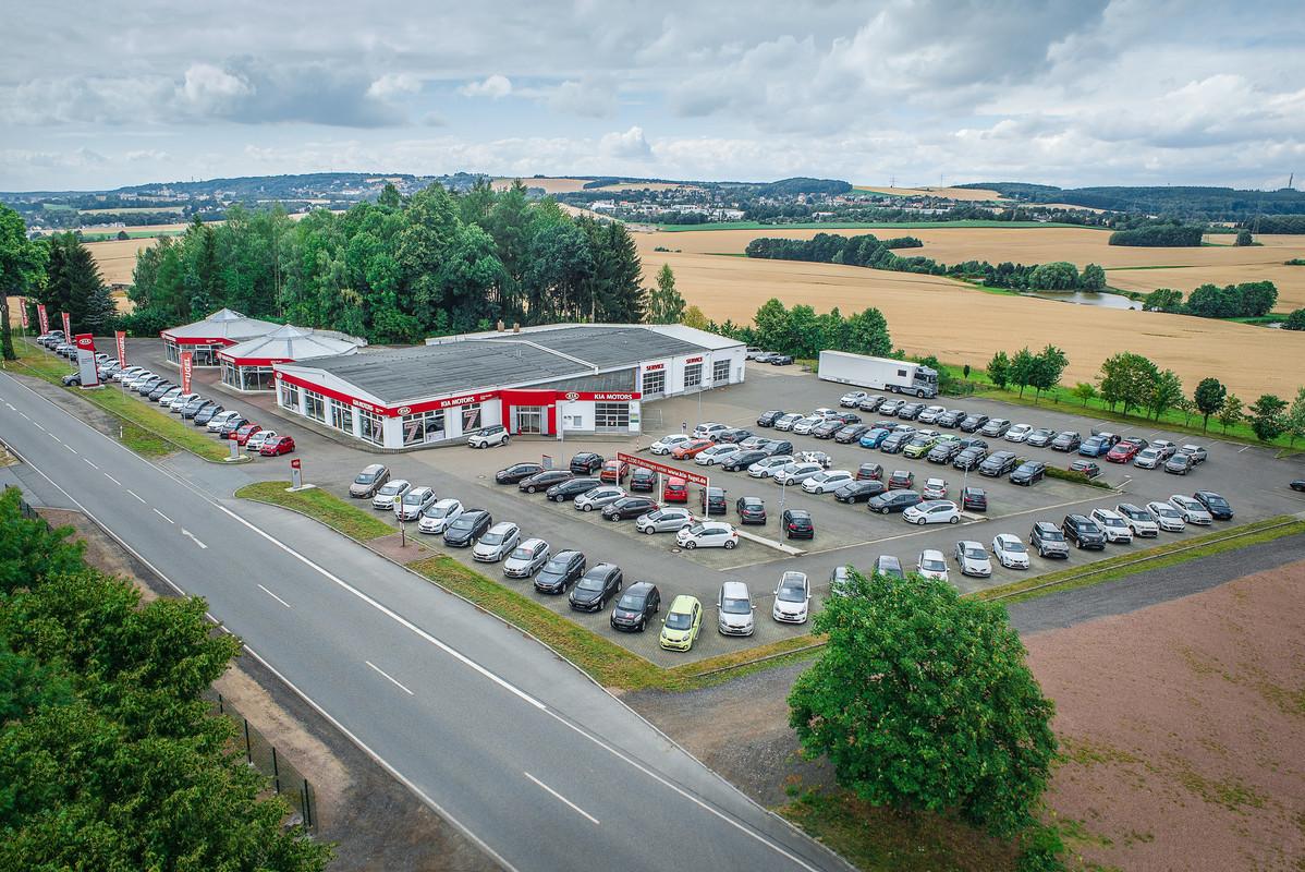 Foto von Autogalerie Fugel GmbH