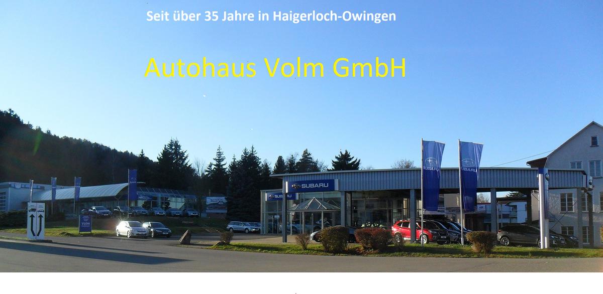 Foto von Volm GmbH