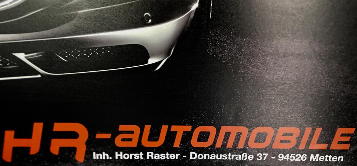 Foto von HR Automobile
