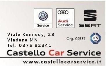 Foto di Castello Car Service Viadana