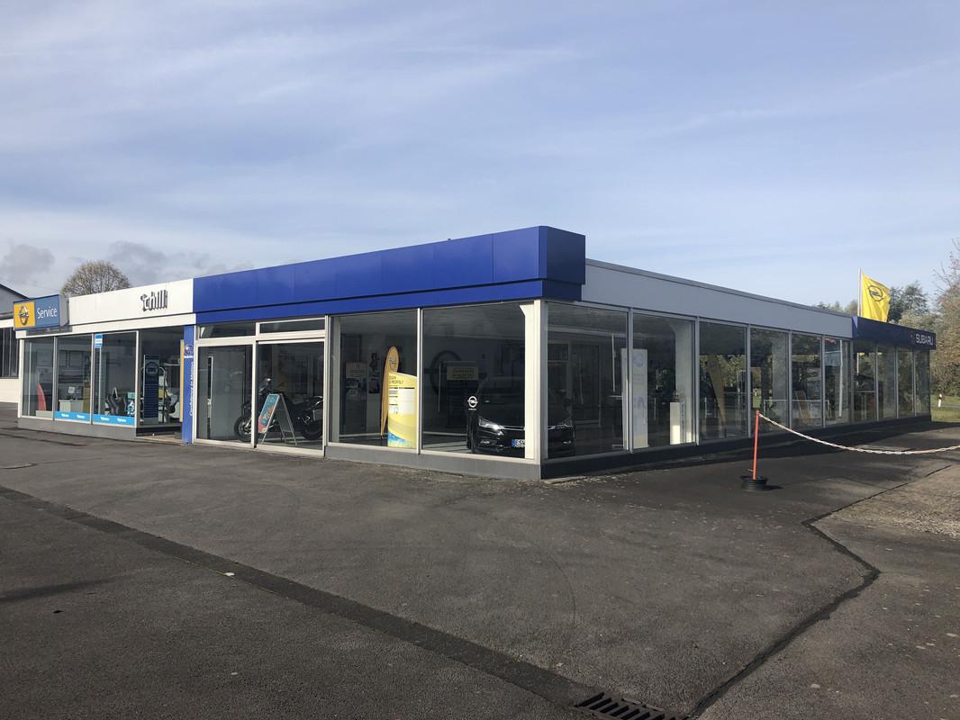 Foto von Autohaus Schill GmbH