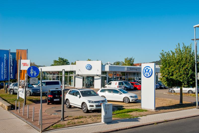 Foto von Autohaus Göthling GmbH