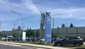 Foto von M. Partsch Kraftfahrzeugwerkstättenbetriebe