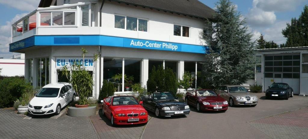 Foto von Auto-Center Alexander Philipp