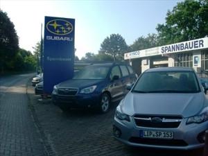 Foto von Auto-Spannbauer GmbH