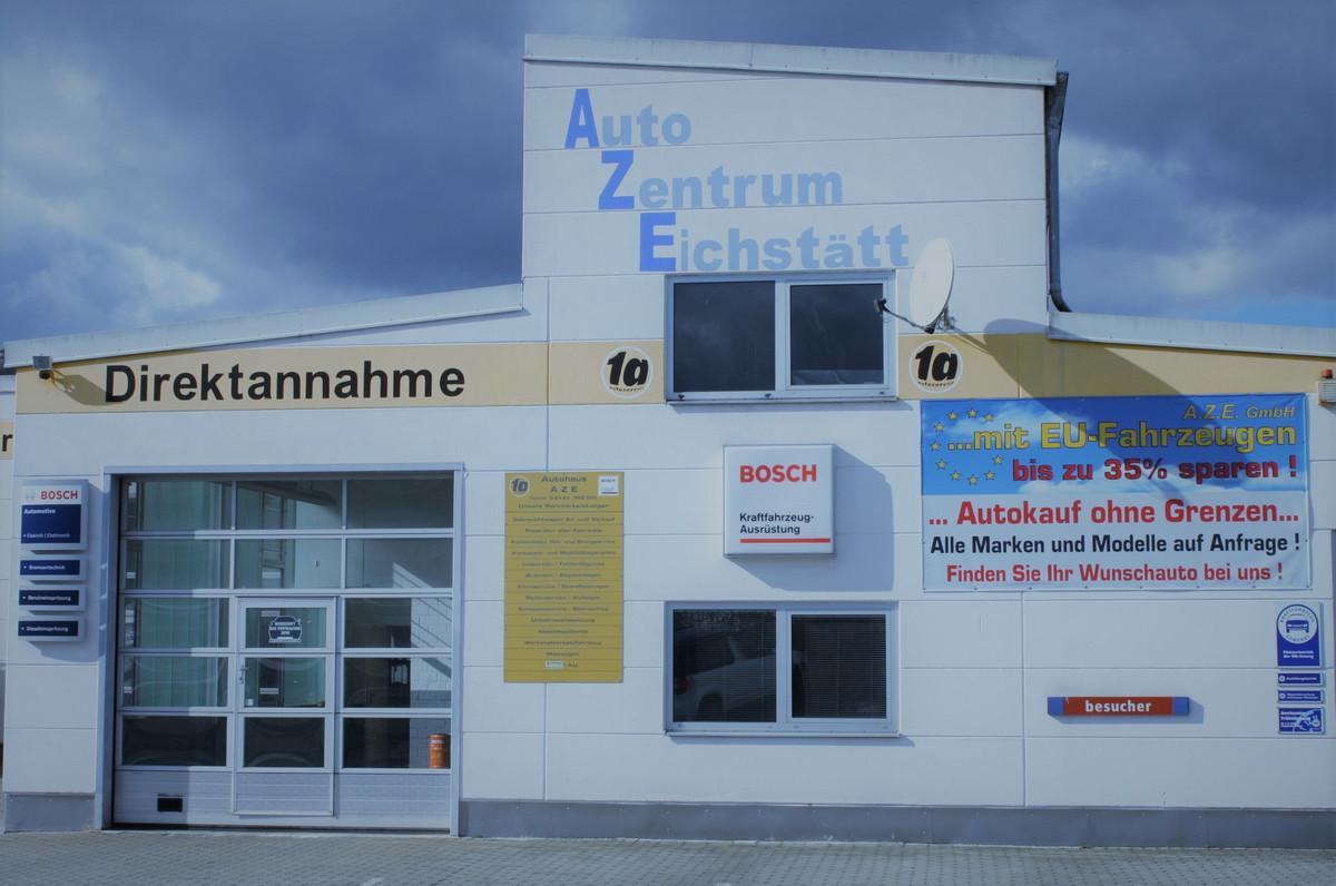Foto von A.Z.E. GmbH