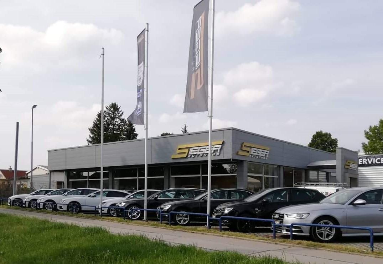 Foto von Autohaus Sieger GmbH