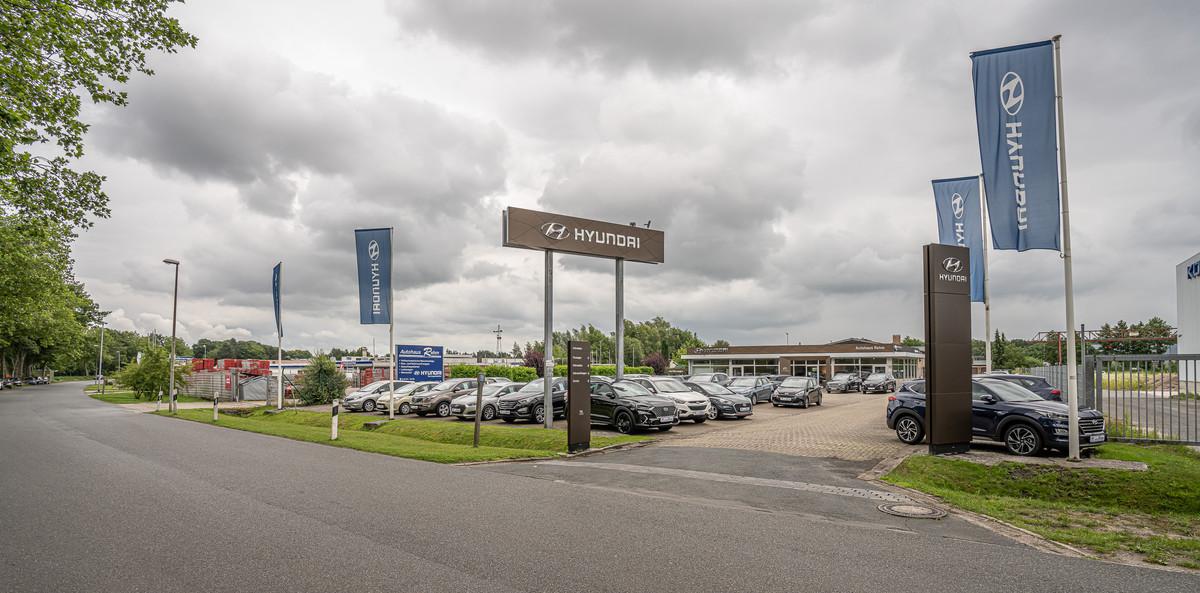 Foto von Autohaus Rehm GmbH & Co. KG