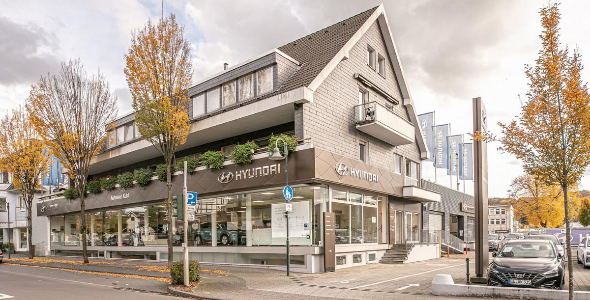 Foto von Autohaus Kuhl GmbH