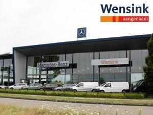 Foto Wensink Mercedes-Benz Heerenveen