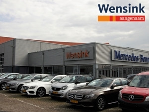 Foto Wensink Mercedes-Benz Leeuwarden