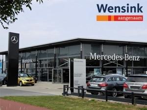 Foto Wensink Mercedes-Benz Doetinchem