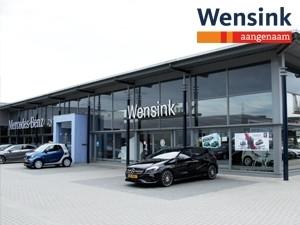 Foto Wensink Mercedes-Benz Groningen