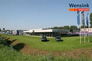 Foto Wensink Mercedes-Benz Arnhem
