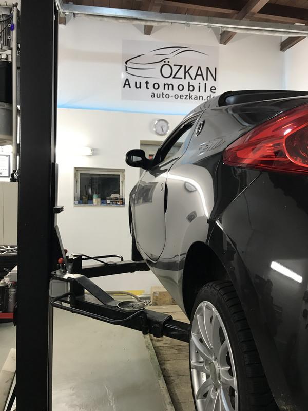 Foto von Özkan Automobile