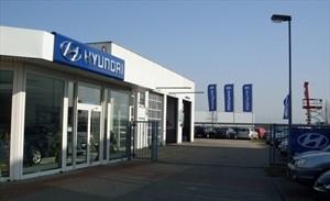 Foto von Autohaus Gernsheim GmbH