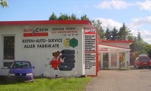 Foto von Auto Crew Service Point GmbH