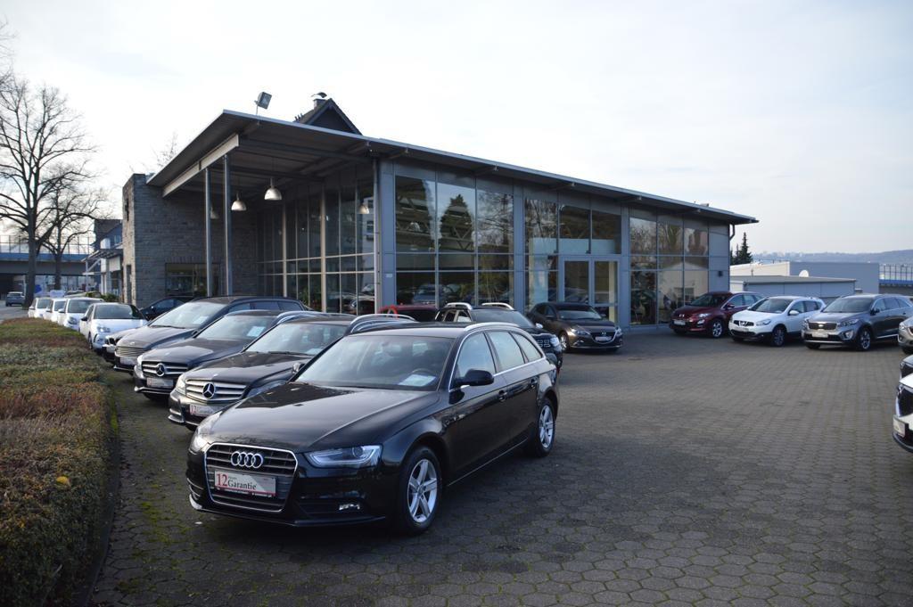 Foto von Langerfelder Automarkt GmbH