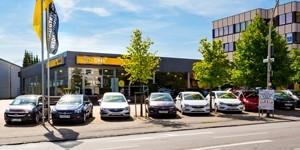 Foto von Autohaus Louis Dresen GmbH & Co. KG