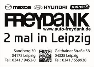 Foto von Auto Freydank GmbH & Co. KG