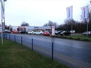 Foto von Gerhards Auto&Motorrad GmbH
