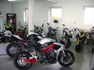 Foto von Motorradsport Haimmerer